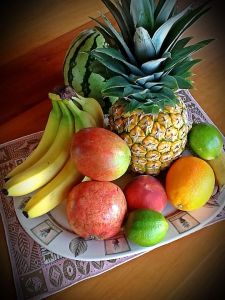 Good fruits for smoothies